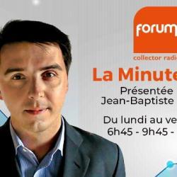 La Minute Eco : attention, le fisc peut utiliser votre profil sur les réseaux sociaux
